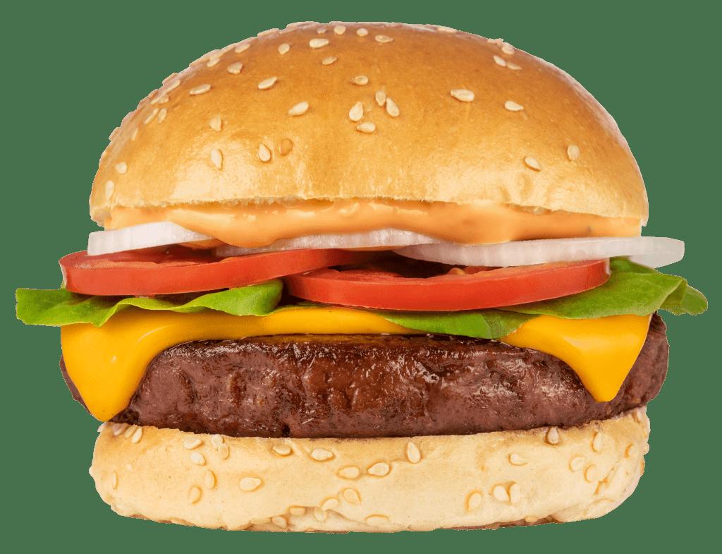 Amazonika Burger